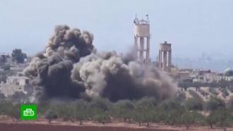 Более тысячи мирных жителей погибли под ударами коалиции США вСирии.США, Сирия, авиация, войны и вооруженные конфликты.НТВ.Ru: новости, видео, программы телеканала НТВ