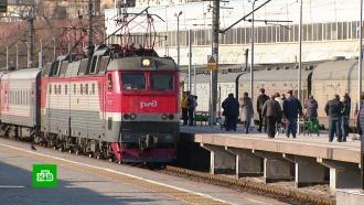 Возобновились перевозки в Крым по единому билету