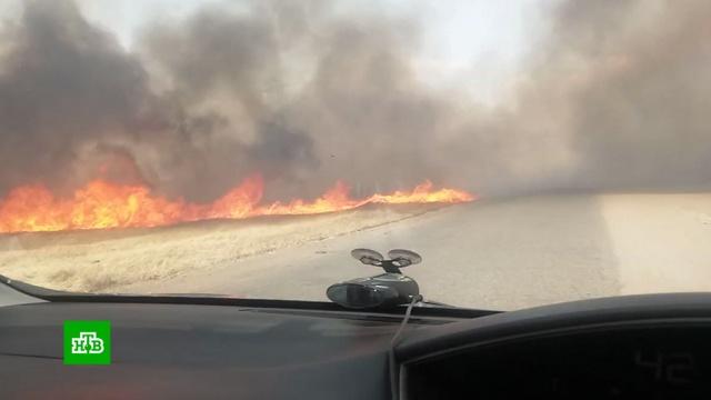 МЧС: все пожары в 14 населенных пунктах в Забайкалье ликвидированы.Забайкальский край, лесные пожары, пожары.НТВ.Ru: новости, видео, программы телеканала НТВ