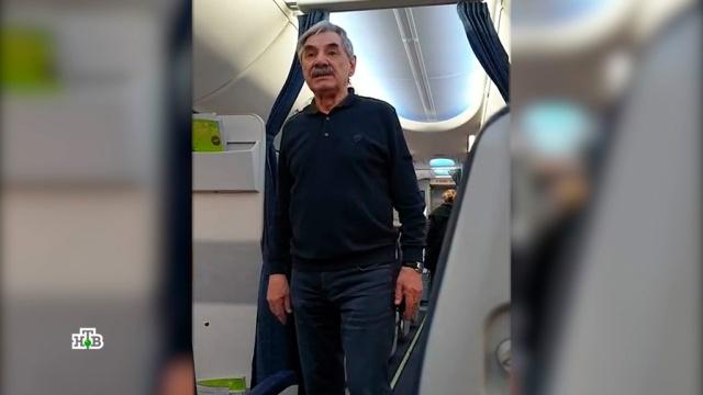 Скандал с Панкратовым-Чёрным в самолете разделил общественность на два лагеря.авиация, артисты, Барнаул, дебоширы, знаменитости, самолеты, скандалы.НТВ.Ru: новости, видео, программы телеканала НТВ