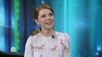 Наталья Подольская в студии НТВ рассказала о голосах в голове