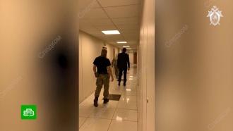Бывшие <nobr>топ-менеджеры</nobr> банка «Югра» отправлены под домашний арест