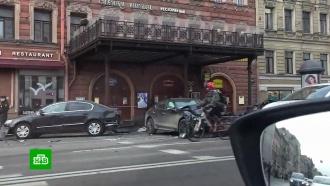 Совфед одобрил ужесточение наказание для сбежавших с места ДТП водителей