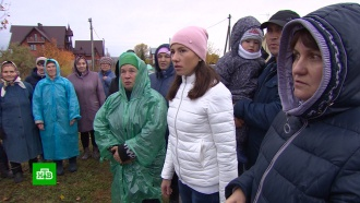 Жители чувашской деревни восстали против строительства китайского завода