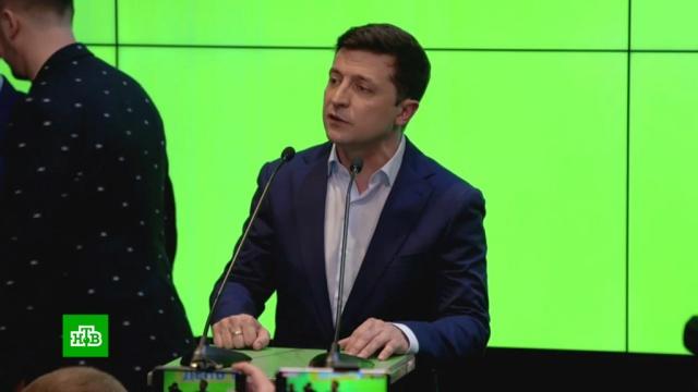 Электоральный Майдан: почему Зеленский победил.выборы, Зеленский, Порошенко, Украина.НТВ.Ru: новости, видео, программы телеканала НТВ