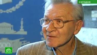 Добрый и улыбчивый: в Петербурге скончался знаменитый диктор Ленинградского телевидения