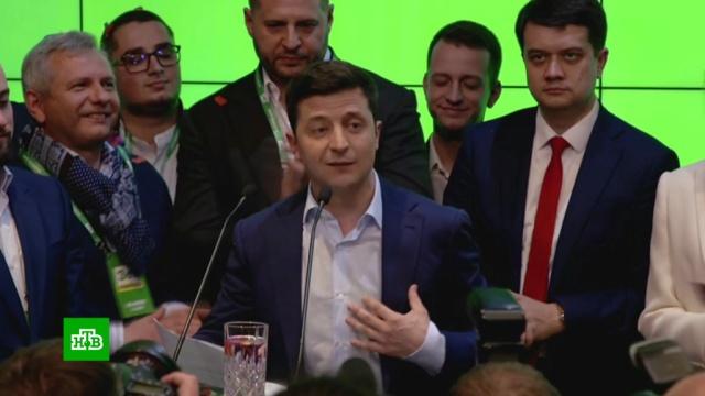 Зеленского ждет закулисная война.Зеленский, выборы, инаугурации.НТВ.Ru: новости, видео, программы телеканала НТВ