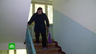 Вкалининградских многоэтажках полгода не работают лифты