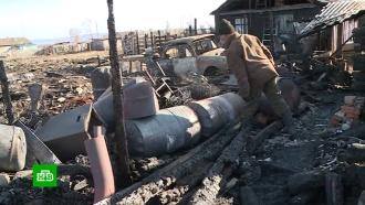 Взабайкальских пожарах пострадали более 600человек