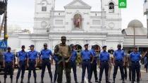 Власти Шри-Ланки назвали виновных в серии терактов.За серией взрывов на Шри-Ланке стоит местная группировка «Таухид джамаат», заявили власти.аэропорты, взрывы, терроризм, Шри-Ланка.НТВ.Ru: новости, видео, программы телеканала НТВ