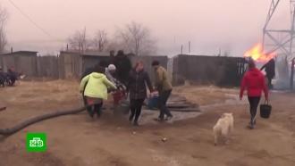 Пострадавшие от пожаров вЗабайкалье начали получать выплаты