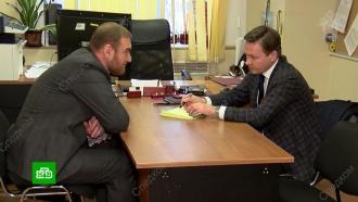 Главный борец сэкстремизмом вКЧР задержан по делу Арашуковых