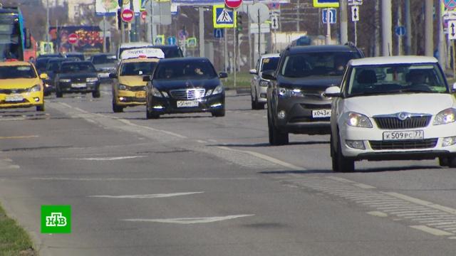 Штрафы и умные камеры: как спасти россиян на дорогах.ГИБДД, ДТП, дороги, нацпроекты.НТВ.Ru: новости, видео, программы телеканала НТВ