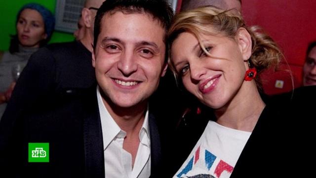 Новая первая леди Украины: что известно о Елене Зеленской.Зеленский, Украина, выборы.НТВ.Ru: новости, видео, программы телеканала НТВ