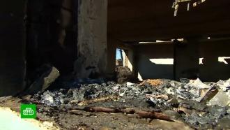 Пожары вЗабайкалье: один из пострадавших скончался вбольнице