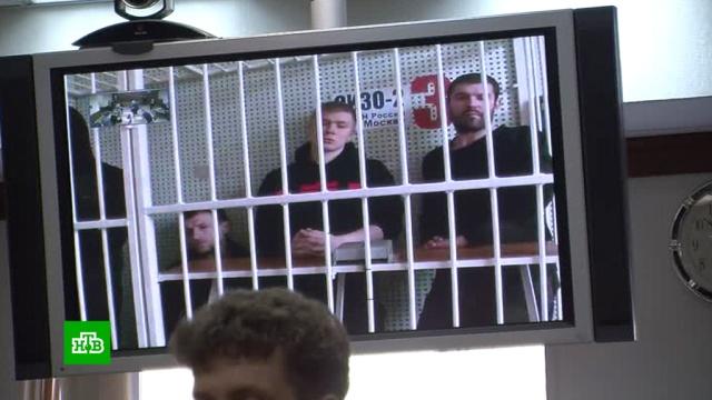 Свидетельница по делу Кокорина и Мамаева озвучила свои версии конфликтов.Москва, драки и избиения, спорт, суды, футбол.НТВ.Ru: новости, видео, программы телеканала НТВ