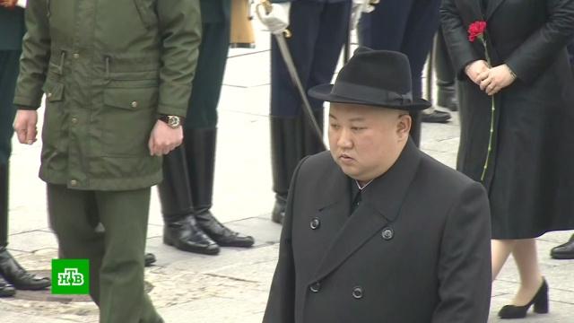 Ким Чен Ын поел в ресторане Владивостока мясо медведя и остался доволен.Владивосток, Ким Чен Ын, рестораны и кафе.НТВ.Ru: новости, видео, программы телеканала НТВ