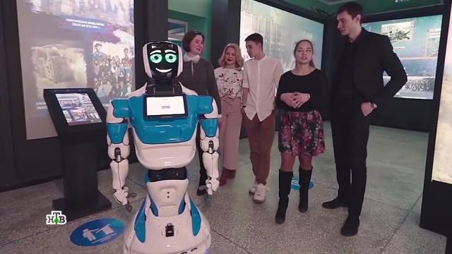 Профессии будущего: кого скоро уволят и заменят роботами.роботы, технологии.НТВ.Ru: новости, видео, программы телеканала НТВ