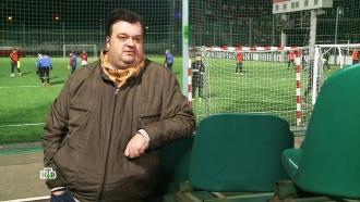«Однажды…»: Василий Уткин рассказал оновом этапе всвоей жизни