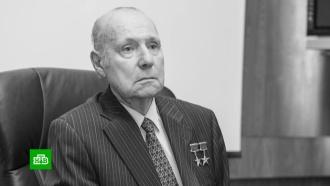Скончался создатель <nobr>Ил-76</nobr> Генрих Новожилов