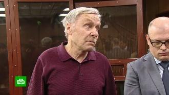 Отцу <nobr>полковника-миллиардера</nobr> Захарченко вынесли приговор