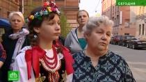 ВПетербурге закрывают единственную польскую школу