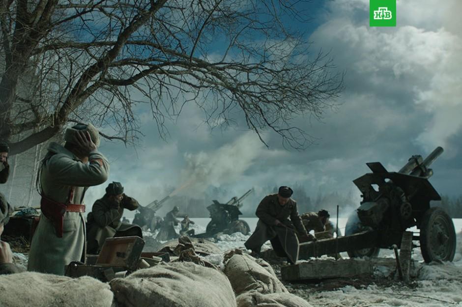 Кадры из фильма «Двадцать восемь панфиловцев».НТВ.Ru: новости, видео, программы телеканала НТВ