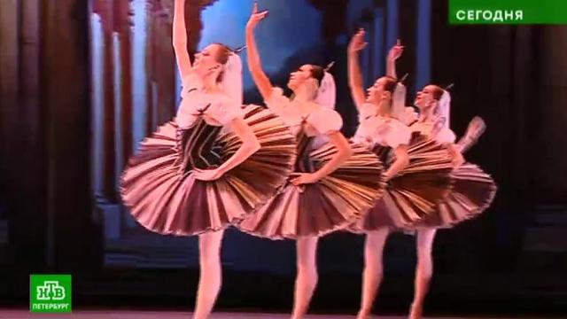 На гала-концерте Dance Open виртуозные танцовщики показали балетную классику иновинки хореографии.Санкт-Петербург, балет, театр, фестивали и конкурсы.НТВ.Ru: новости, видео, программы телеканала НТВ