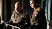 Кадры из фильма «Апперкот для Гитлера».НТВ.Ru: новости, видео, программы телеканала НТВ