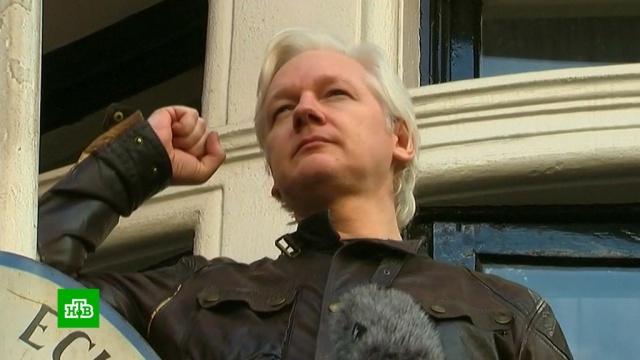 ВЛондоне прошло первое слушание по делу об экстрадиции Ассанжа.Ассанж, Великобритания, приговоры, суды, экстрадиция.НТВ.Ru: новости, видео, программы телеканала НТВ