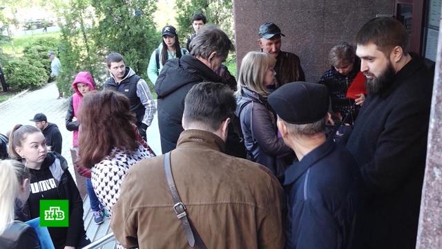 В ДНР планируют оформлять до 4 тысяч заявлений в неделю на российское гражданство.гражданство, ДНР, Донецк, Украина.НТВ.Ru: новости, видео, программы телеканала НТВ