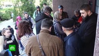 ВДНР планируют оформлять до 4тысяч заявлений внеделю на российское гражданство