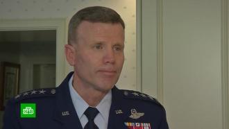 Силы НАТО вЕвропе возглавил американский генерал Тод Уолтерс