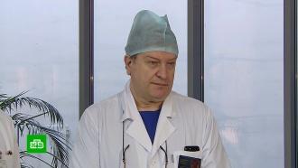 «Детали не помнят»: врачи рассказали осостоянии выживших пассажиров <nobr>SSJ-100</nobr>