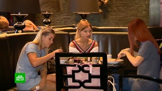 Бронирование столиков вкафе иресторанах предлагают сделать платным