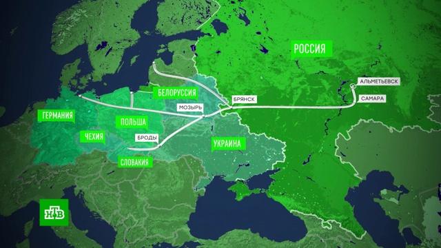 По делу о грязной нефти в «Дружбе» арестованы четыре человека.Медведев, нефтепровод, нефть.НТВ.Ru: новости, видео, программы телеканала НТВ