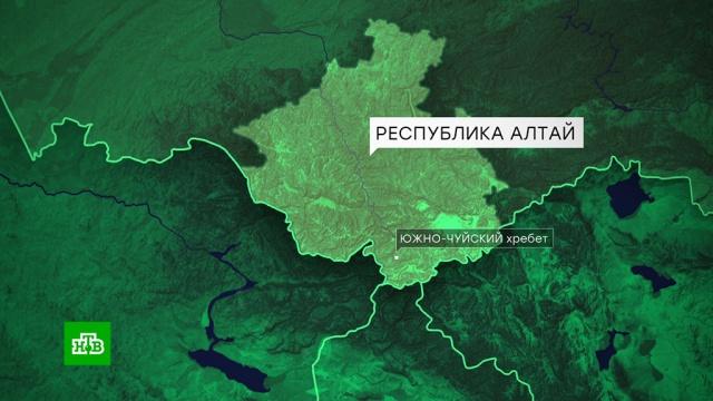 Семь туристов погибли при сходе лавины на Алтае.Республика Алтай, лавина, несчастные случаи, туризм и путешествия.НТВ.Ru: новости, видео, программы телеканала НТВ