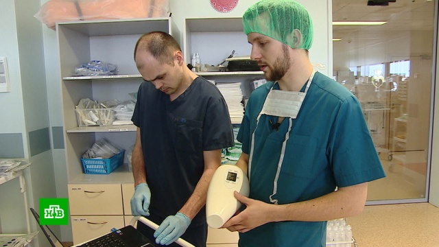 Легче, удобнее, безопаснее: новый российский рентген-аппарат для новорожденных.дети и подростки, здравоохранение, изобретения, медицина.НТВ.Ru: новости, видео, программы телеканала НТВ