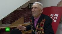 Ветеран в Татарстане на личные сбережения открыл монумент погибшим землякам