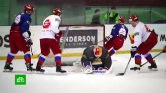 Стартует ЧМ по хоккею: сборная России сыграет с командой Норвегии
