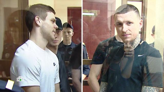 Реальный срок: смогутли Мамаев иКокорин вернуться вбольшой спорт.драки и избиения, скандалы, суды, футбол.НТВ.Ru: новости, видео, программы телеканала НТВ