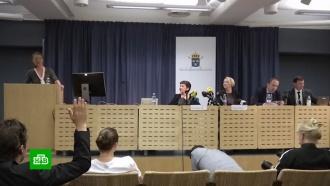 Швеция возобновила расследование по делу Ассанжа