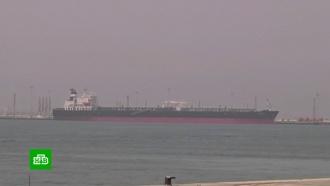 ВОАЭ подтвердили «акт вредительства» на танкерах