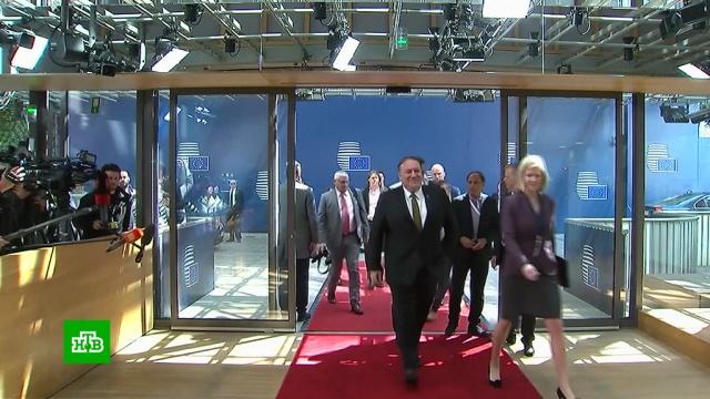 Готовы к диалогу: о чем Путин и Помпео будут говорить на встрече в Сочи.Госдепартамент США, Китай, Путин, США, Сочи, переговоры.НТВ.Ru: новости, видео, программы телеканала НТВ