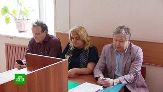 Суд встал на сторону москвича в споре с черными риелторами