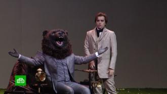 «Онегин» снова в Большом: на сцену театра возвращается легендарная опера
