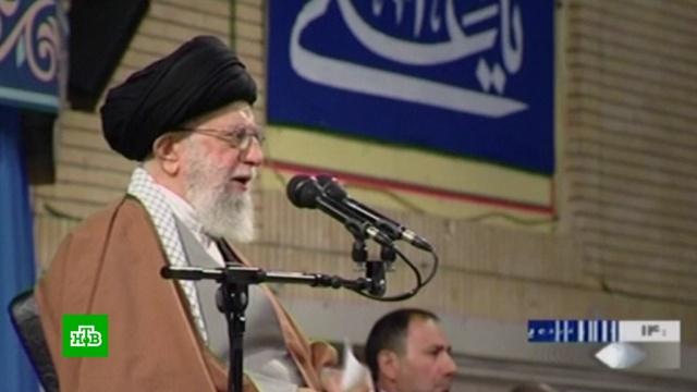 Иран официально приостановил выполнение части ядерной сделки.Иран, США, атомная энергетика, ядерное оружие.НТВ.Ru: новости, видео, программы телеканала НТВ