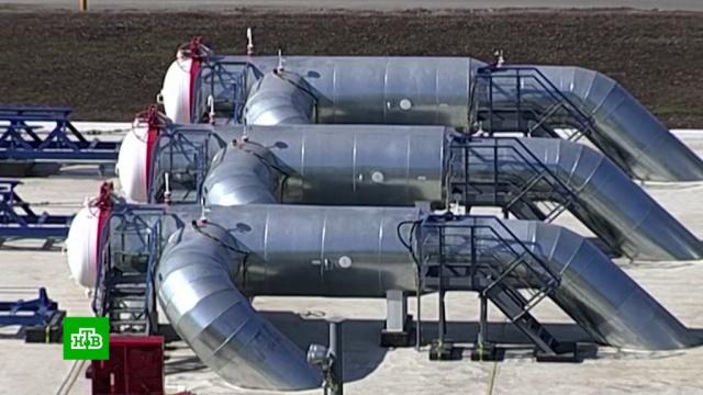«Транснефть» возместит ущерб от загрязнения нефтепровода «Дружба».Белоруссия, нефтепровод, нефть.НТВ.Ru: новости, видео, программы телеканала НТВ