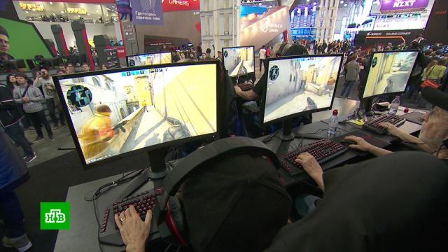 Сенаторы Бокова и Мизулина хотят ввести возрастную маркировку онлайн-игр.Мизулина, законодательство, компьютерные игры.НТВ.Ru: новости, видео, программы телеканала НТВ