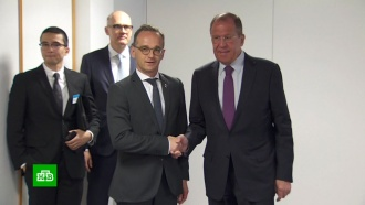 Глава германского МИДа выступил за участие России вСовете Европы